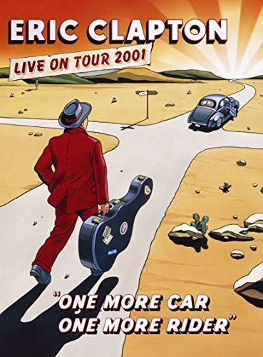 One More Car: One More Rider [DVD] [Import]の詳細を見る