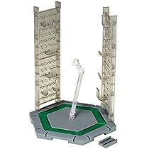 コトブキヤ フレームアームズ・ガール セッションベース 全高約210mm NONスケール ディスプレイベース