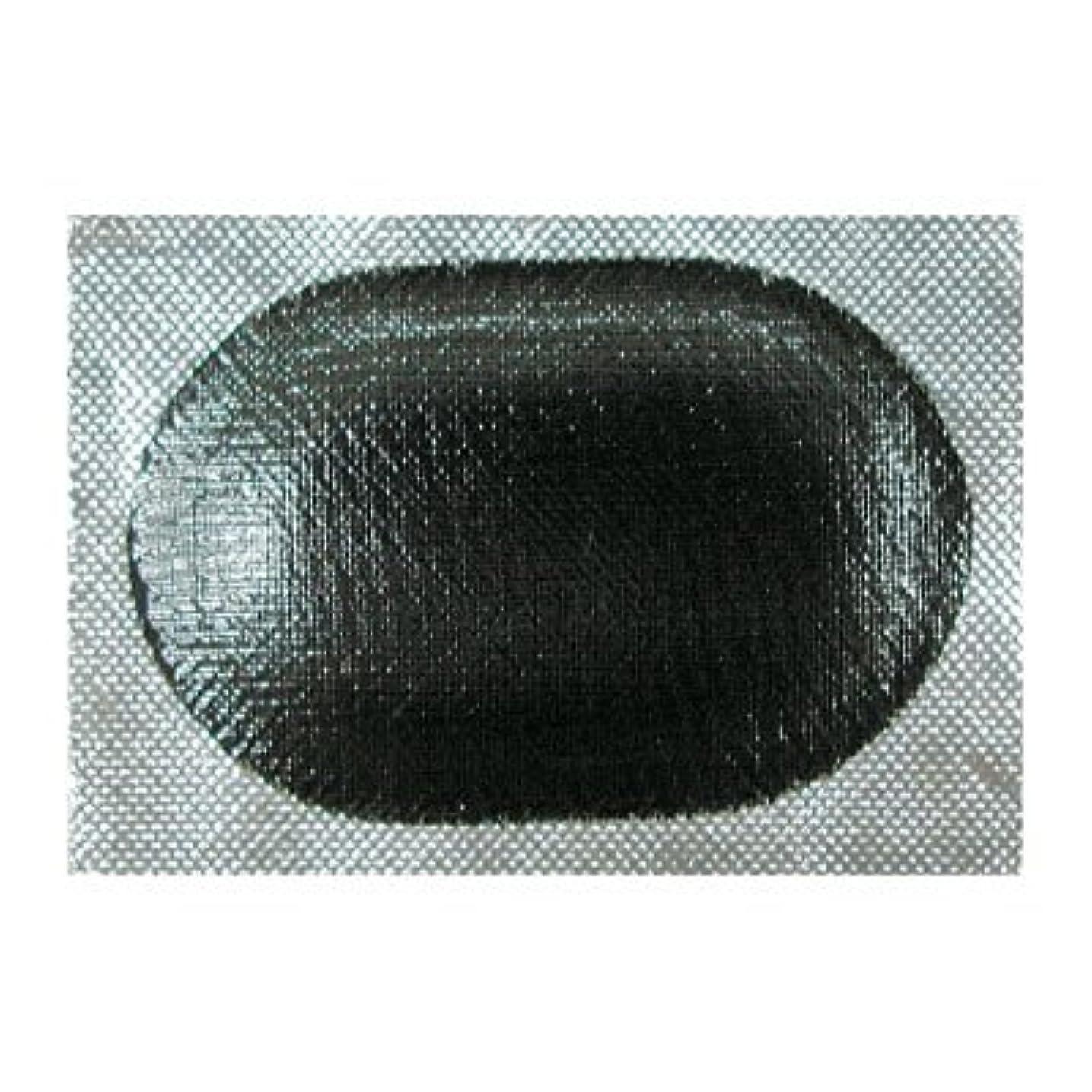 ハンマーゴルフ好奇心盛マルニ ワンパッチ 楕円パッチゴム/M