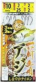 ヤマシタ(YAMASHITA) アジビシ仕掛 ABN3C 10-2-2
