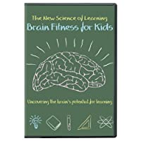 New Science of Learning: Brain Fitness for Kids [DVD] [Import]
