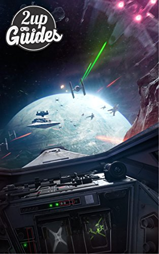 Star Wars: Battlefront Strategy Guide & Game Walkthrough – Cheats, Tips, Tricks, AND MORE! (English Edition)