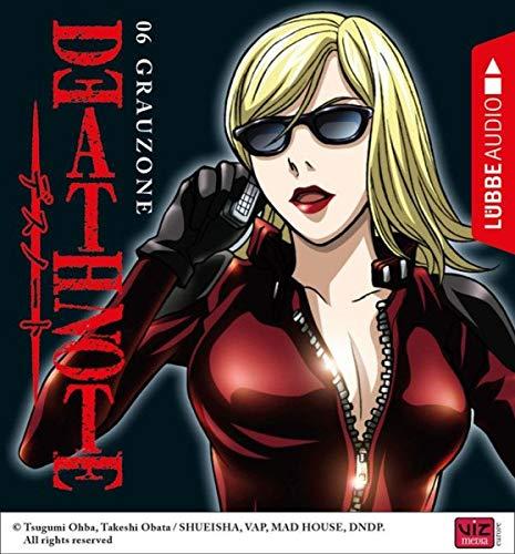 Death Note - Folge 06: Grauzone