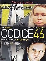 Codice 46 [Italian Edition]