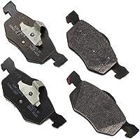 Motorcraft BRF-1400 Front Brake Pad [並行輸入品]