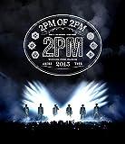 2PM ARENA TOUR 2015 2PM OF 2PM