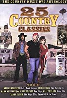 25 Country Classics [DVD] [Import]