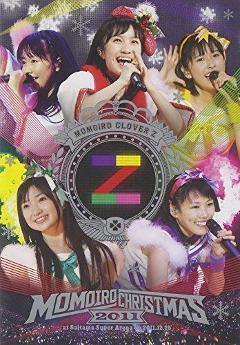 ももいろクリスマス2011 さいたまスーパーアリーナ大会 LIVE DVDの詳細を見る