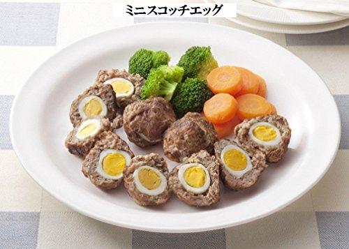 サラダクラブ うずら卵水煮 袋6個