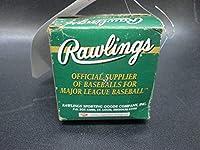 1105 2000年 MLB ワールドシリーズ オフィシャルボール 硬式 ローリングス