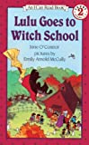 Lulu Goes to Witch School (I Can Read!)