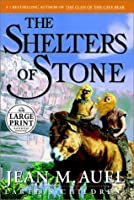 The Shelters of Stone (Earth's Children)