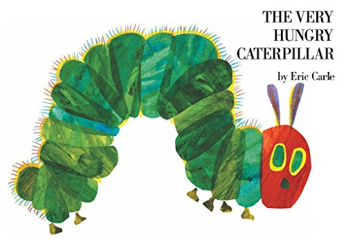 The Very Hungry Caterpillar (Rise and Shine)の詳細を見る