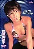 安田美沙子 Little Journey (東京美優) [DVD]