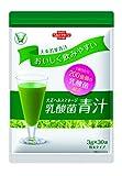 大正製薬 ヘルスマネージ乳酸菌青汁 30袋