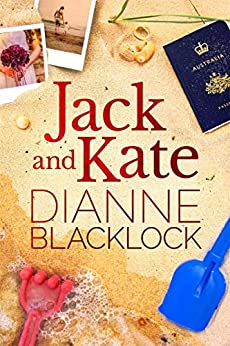 Jack and Kate by [Blacklock, Dianne]