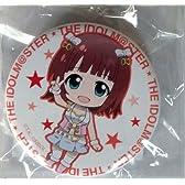 THE IDOLM@STER アイドルマスター 缶バッジコレクション 天海 春香 グッ鉄カフェ限定