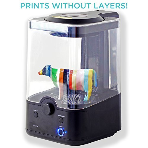 Polymaker Polysher 3D Prints Polisher Work with PolySmooth 3D Printer Filament to Create the Layer-Free Print Surface [並行輸入品]