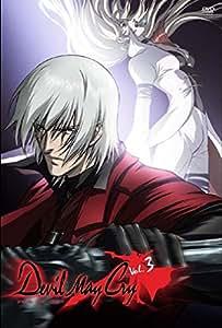 Devil May Cry (デビル メイ クライ) Vol.3 [DVD]