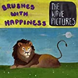 BRUSHES WITH HAPPINESS [LP] (IMPORT) [12 inch Analog]