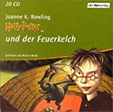 Harry Potter und der Feuerkelch. Sonderedition. 20 CDs