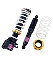 HKS ハイパーマックスダンパー SスタイルC  車高調 ワゴンR MC21S,MC22S,MC11S,MC12SK6A(ターボ) 98/10-02/03 1~4型前期用 80110-AS101