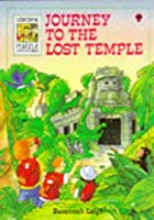 Journey to the Lost Temple (Puzzle Adventures)