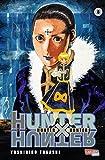 HUNTER×HUNTER 8