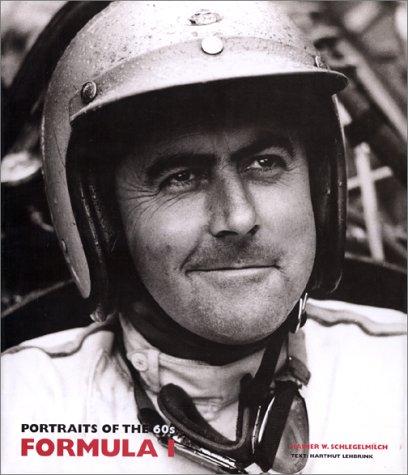 Formula 1: Portrait of the 60's
