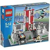 レゴ (LEGO) シティ 病院 7892