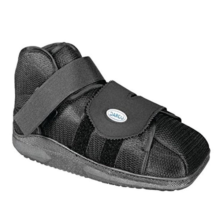 ひも電気陽性フィットDarco APB Hi Boot Post-Op Shoe 919 (X-Small) by Freeman