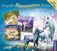 Die grosse Sternenschweif Hoerbox Folgen 25-27 (3 Audio CDs)