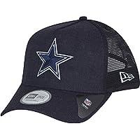 ニューエラ (New Era) アジャスタブル メッシュキャップ キャップ - ヘザー ダラス?カウボーイズ (Dallas Cowboys)