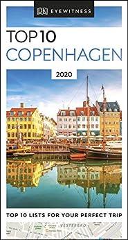 Top 10 Copenhagen (DK Eyewitness Travel Guide) by [DK Travel]