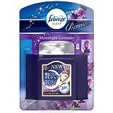 ファブリーズ 消臭芳香剤 お部屋用 置き型 アロマ ムーンライトラベンダーの香り 5.5ml