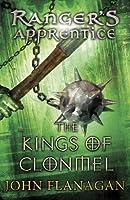 Kings of Clonmel (Ranger's Apprentice) by John Flanagan(2011-09-01)