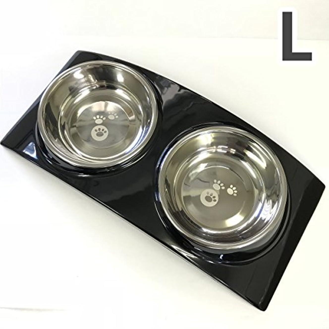 トムキャット [食器]レインボー ディナーセット L ブラック