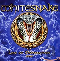 Whitesnake Live at Donington 1990