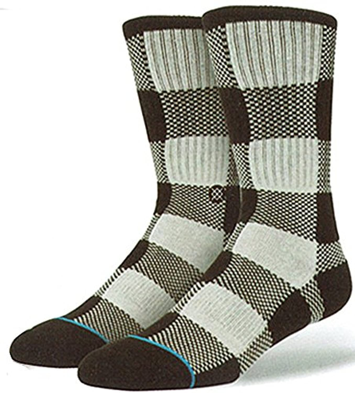 STANCE (スタンス) ソックス HANOVER L-XL(27.0-30.0cm) 靴下