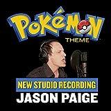 Pokémon Theme-New Studio Recording