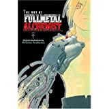 The Art of Fullmetal Alchemist (1)