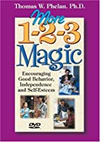 More 1-2-3 Magic: Encouraging Good Behavior, Independence, And Self-esteem [DVD]