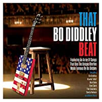 That Bo Diddley Beat[Import]