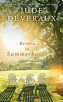 Return to Summerhouse by [Deveraux, Jude]