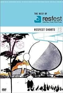 The BEST of RESFEST RESFEST Shorts Vol.2 [DVD]