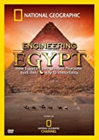 Engineering Egypt [DVD] [Import]