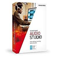 Magix Sound Forge Audio Studio 12 [並行輸入品]