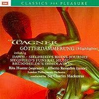 Wagner;Gotterdammerung Hlts