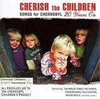 Cherish the Children: Songs...