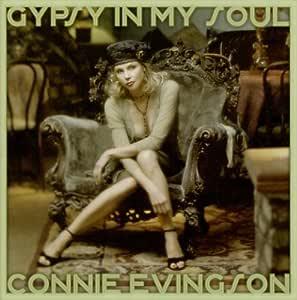 Gypsy in My Soul by Connie Evingson (2004-12-22)